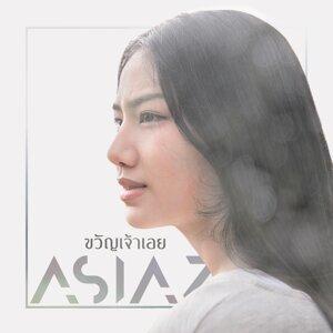 ASIA 7 Foto artis