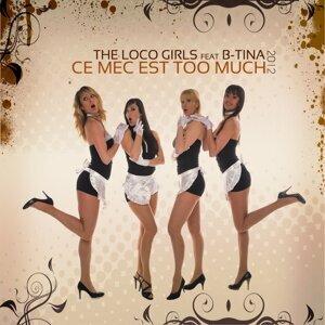The Loco Girls Foto artis