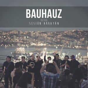 Bauhauz Foto artis