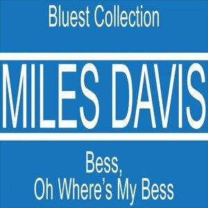 Miles Davis, George Gershwin Foto artis