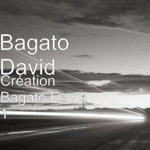 Bagato David Foto artis