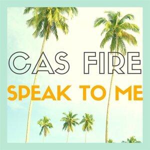 Cas Fire Foto artis