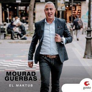 Mourad Guerbas Foto artis