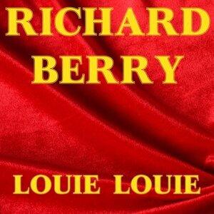 Richard Berry 歌手頭像