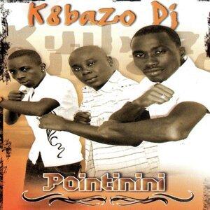 K8bazo DJ Foto artis