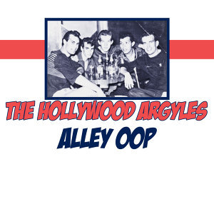 The Hollywood Argyles 歌手頭像