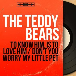 The Teddy Bears 歌手頭像