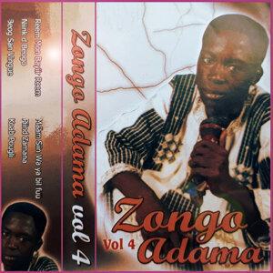 Zongo Adama Foto artis