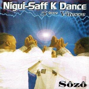 Nigui-Saff K Dance Foto artis