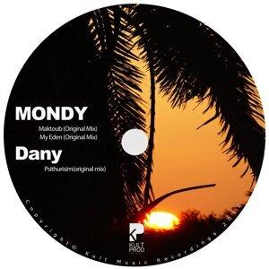 Mondy, Dany Foto artis