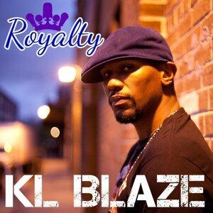 K.L. Blaze Foto artis