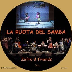 Gruppo Zafra & Friends Foto artis