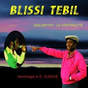 Blissi Tebil Foto artis