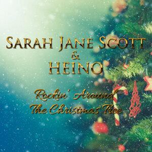 Heino, Sarah Jane Scott Foto artis