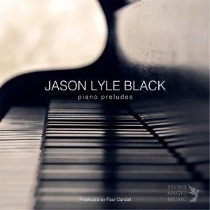 Jason Lyle Black Foto artis