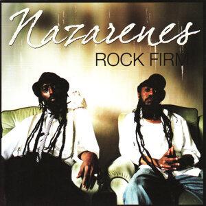 Nazarenes 歌手頭像