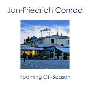 Jan-Friedrich Conrad Foto artis