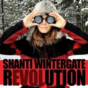 Shanti Wintergate Foto artis