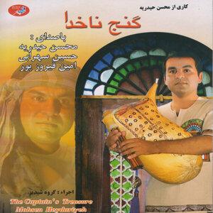 Mohsen Heydariyeh Foto artis