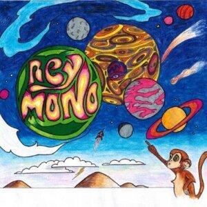 Rey Mono Foto artis