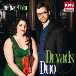 Dryads Duo Foto artis