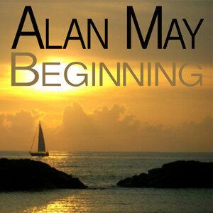 Alan May Foto artis