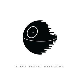 Black Absent Foto artis