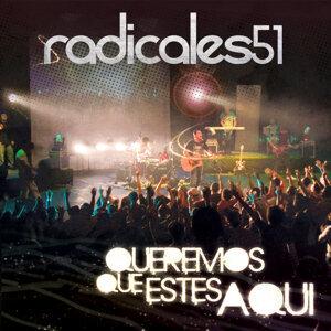 Radicales 51 Foto artis
