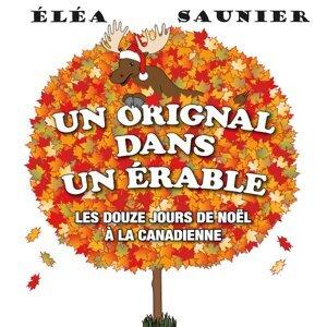 Éléa Saunier Foto artis