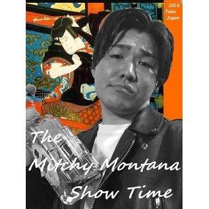 Mitchy Montana (Mitchy Montana) Foto artis