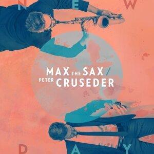 Max the Sax & Peter Cruseder Foto artis