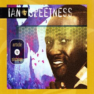 Ian Sweetness 歌手頭像