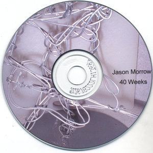 Jason Morrow Foto artis