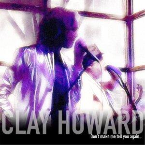 Clay Howard Foto artis