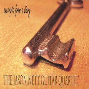 The Jason Nett Guitar Quartet Foto artis