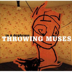 Throwing Muses (隨想詩神合唱團) 歌手頭像