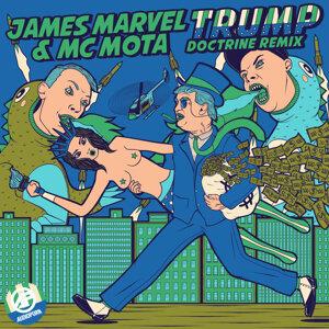 James Marvel (feat. MC Mota) Foto artis