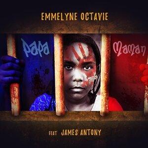 Emmelyne Octavie Foto artis