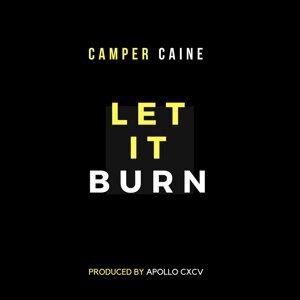 Camper Caine Foto artis