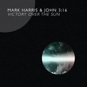 Mark Harris, John 3:16 Foto artis