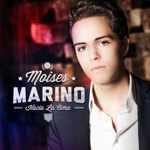 Moises Marino Foto artis