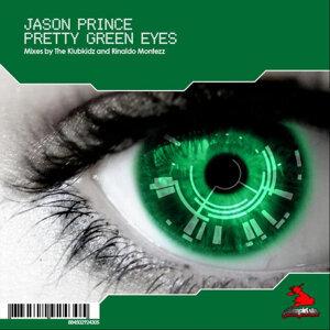 Jason Prince Foto artis