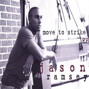 Jason Ramsey Foto artis