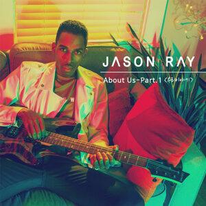 Jason Ray Foto artis