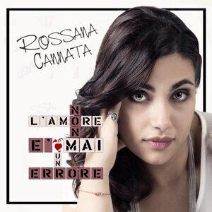 Rossana Cannata Foto artis