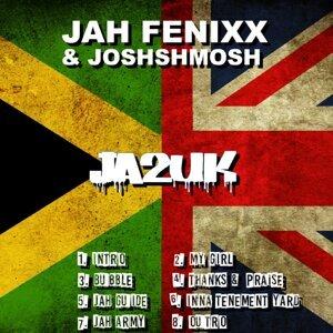 Jah Fenixx, Joshshmosh Foto artis