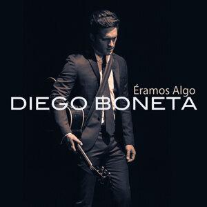 Diego Boneta 歌手頭像