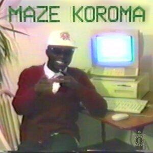 Maze Koroma Foto artis