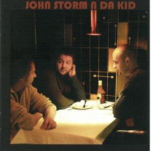 John Storm N Da Kid Foto artis