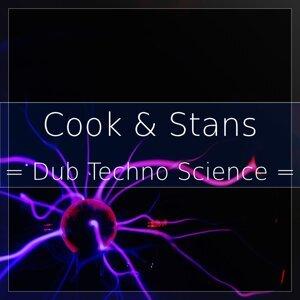 Cook & Stans Foto artis